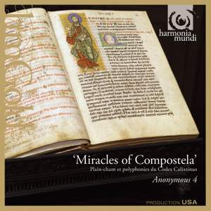 Miracles of Compostella Product Image