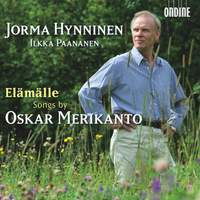Elamalle - Songs by Merikanto