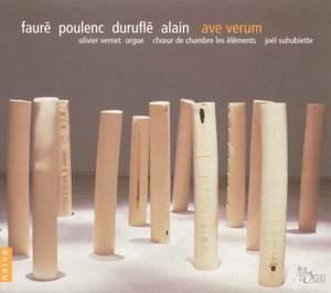 French Organ Works