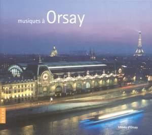 Musiques à Orsay