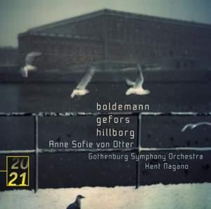 Boldemann, Gefors & Hillborg - Songs