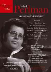 Itzhak Perlman - Virtuoso Violinist