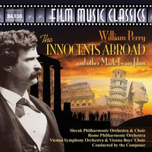 Perry - The Innocents Abroad