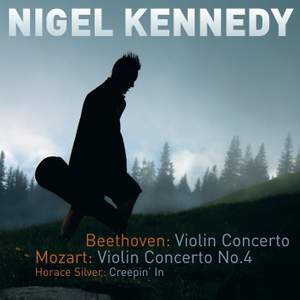 Kennedy plays Beethoven & Mozart Violin Concertos