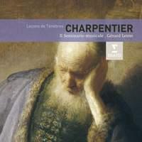 Charpentier, M-A: Leçons de Ténèbres (Offices du jeudi et du vendredi saints)