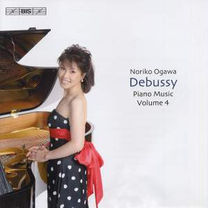 Debussy: Piano Music Volume 4