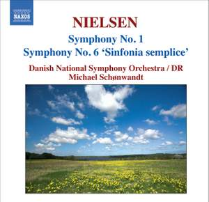 Nielsen - The Symphonies Volume 1