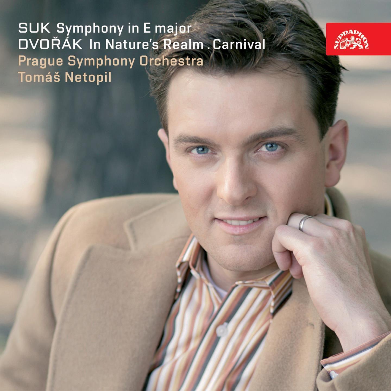 Suk - Symphony in E major