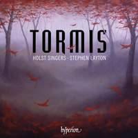 Veljo Tormis - Choral music