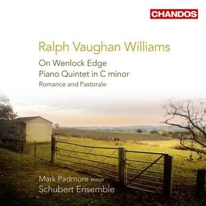 Vaughan Williams - On Wenlock Edge