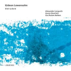 Lewensohn: Piano Quintet & Postlude for piano