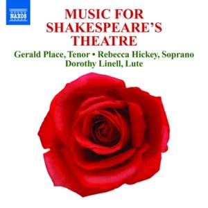 Music for Shakespeare's Theatre