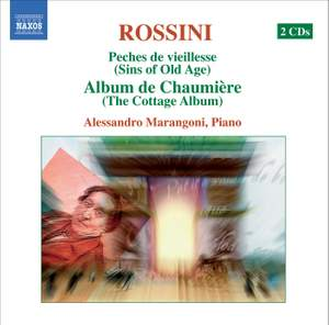 Rossini - Complete Piano Music Volume 1