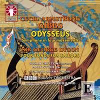 Gibbs - Odysseus