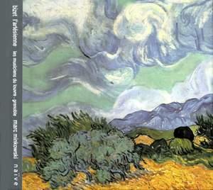 Bizet - L' Arlésienne Orchestral Suites Product Image