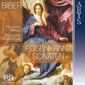 Biber: The Rosary Sonatas Product Image