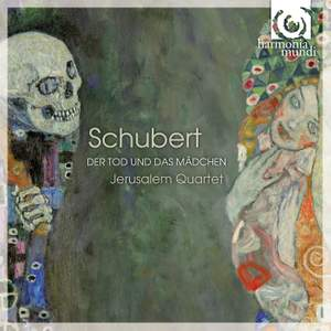 Schubert - Death and the Maiden & Quartettsatz