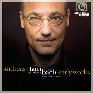 Bach - Early Works