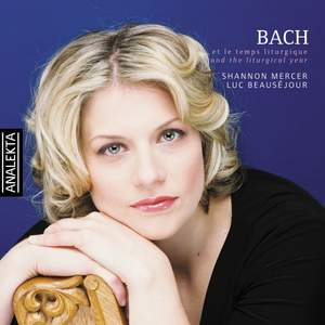 Bach and the Liturgical Year Product Image