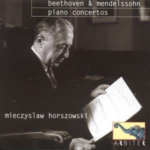 Beethoven & Mendelssohn - Piano Concertos