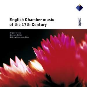 English Chamber Music of the 17th Century
