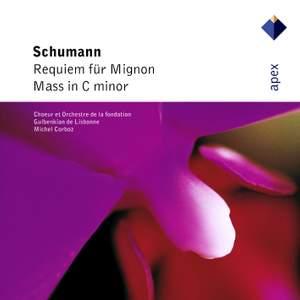 Schumann: Sacred Choral Works