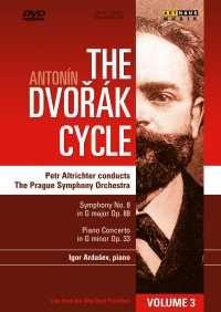 The Dvorák Cycle - Volume III