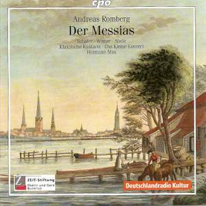 Romberg, A: Der Messias Product Image