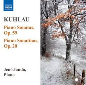 Kuhlau - Piano Sonatas & Sonatinas