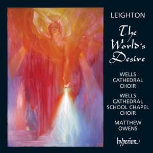 Leighton - The World's Desire