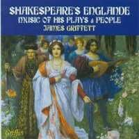 Shakespeare's Englande