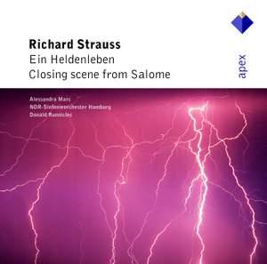 Strauss: Ein Heldenleben & Closing Scene from Salome
