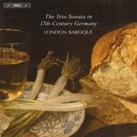 The Trio Sonata in 17th-Century Germany