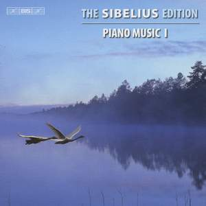 The Sibelius Edition Volume 4 - Piano Music I