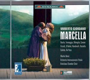 Giordano, U: Marcella