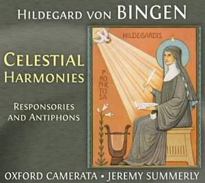 Hildegard von Bingen - Celestial Harmonies