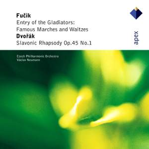 Fucik: Entry of the Gladiators and Famous Marches and Waltzes