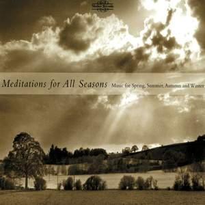 Meditations for All Seasons