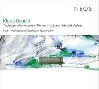 Klaus Ospald - Tschappina Variation