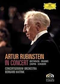 Rubenstein in Concert