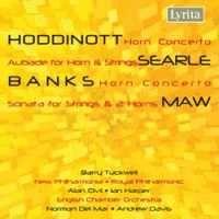 Hoddinott - Horn Concerto
