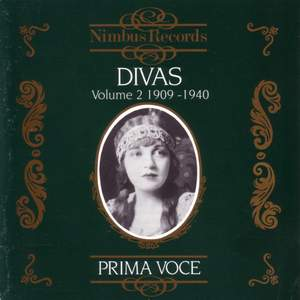 Divas Vol.2 (1909 - 1940) Product Image