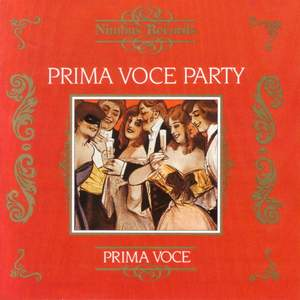Prima Voce Party Product Image