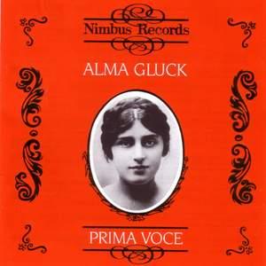 Alma Gluck Product Image