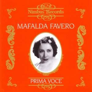 Mafalda Favero