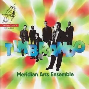 Meridian Arts Ensemble - Timbrando Product Image
