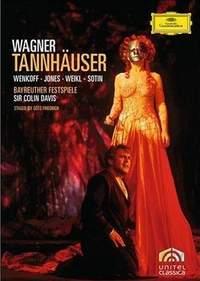 Tannhäuser - DVD