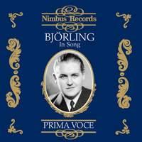 Jussi Bjoring in Song
