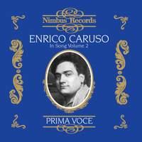 Enrico Caruso in Song Vol.2