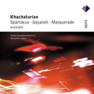 Khachaturian: Music from Gayaneh, etc.